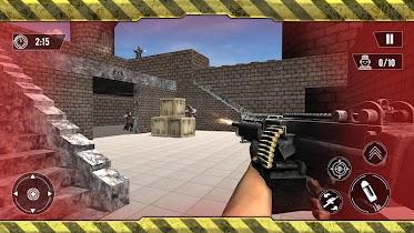 Anti Terrorist Counter Attack - screenshot thumbnail 08