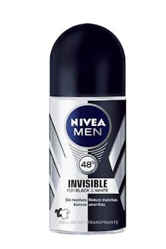 Desodorante NIVEA Men