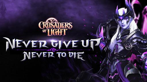 Download Crusaders of Light MOD APK 7