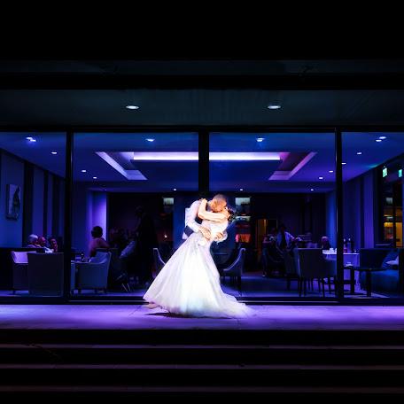 Wedding photographer Natasha Sosnovskaya (pixidrome). Photo of 10.01.2018