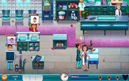 Heart's Medicine - Season One u2764ufe0f 2.0.1 screenshots 5