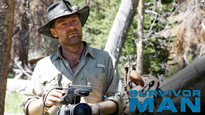 Survivorman: Bigfoot thumbnail
