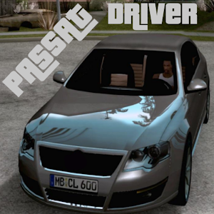 Passat Drive Traffic Simulator for PC and MAC