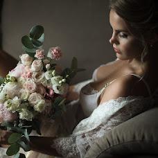 Wedding photographer Yuliya Sergeeva (Kle0). Photo of 20.09.2017
