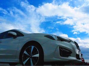 インプレッサ スポーツ GT7 のカスタム事例画像 kayoさんの2019年10月02日23:09の投稿