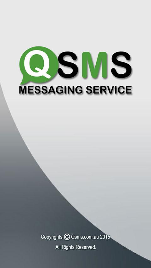 QSMS- screenshot