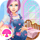 Pregnant Woman Salon-girl game