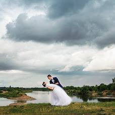 Wedding photographer Aleksandr Marko (aleksandrmarko). Photo of 10.12.2016
