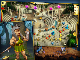 12 Labours of Hercules V (Platinum Edition)