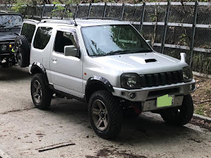 ジムニー JA11Vのカスタム事例画像 響さんの2021年05月23日09:40の投稿
