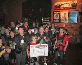 Photo: Pictures from your Laser Quest Event!