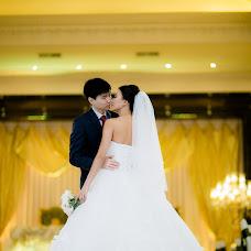 Wedding photographer Aleksey Simonov (simonov). Photo of 19.05.2017