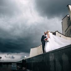 Свадебный фотограф Михаил Золотовский (photozolotovsky). Фотография от 21.09.2018