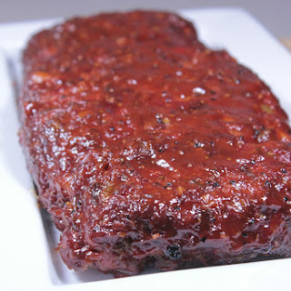 Smoked Meatloaf - Better than Ever