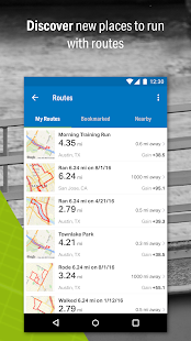 Download Run with Map My Run For PC Windows and Mac apk screenshot 5
