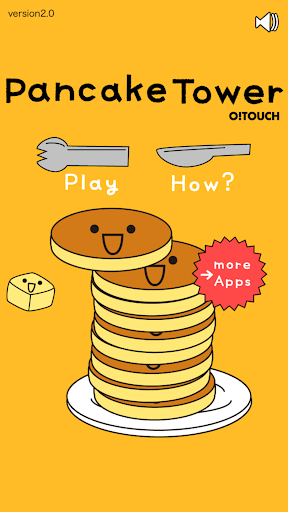 Pancake Tower 3.0A screenshots 5