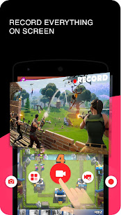 App Screen Recorder With Facecam & Screenshot Capture APK for Windows Phone