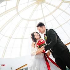 Wedding photographer Andrey Trubicyn (fotoweding). Photo of 08.08.2014