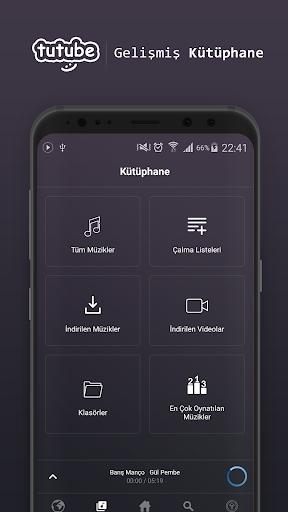 Tutube - Müzik indirme Programı for PC