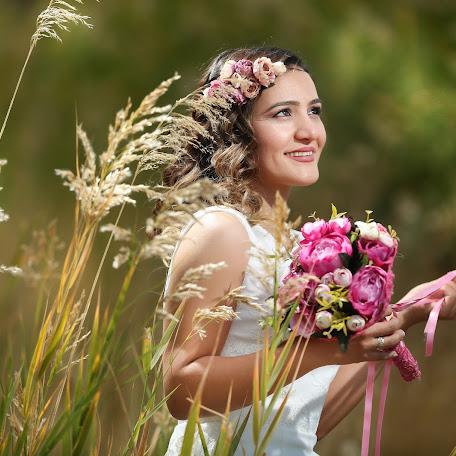 Wedding photographer Hanifi Saydam (Hanifi). Photo of 11.01.2018
