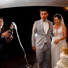 Wedding photographer Ufuk Sarışen (ufuksarisen). Photo of 29.08.2018