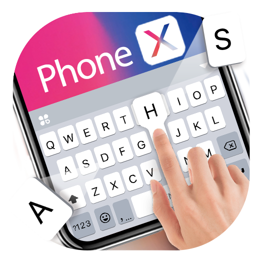 Themes for Phone X Keyboard (app)