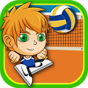 Head Volleyball Tournament icon