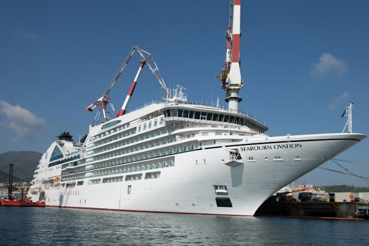 Seabourn Ovation will spend the summer season sailing in Northern Europe.