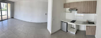 Appartement 2 pièces 46,3 m2