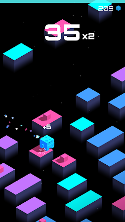 Cube Jump 1.0 screenshot 48990