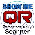 ShowMeQR - Scanner (iBeacon)
