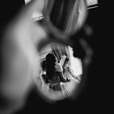Wedding photographer Dmitriy Bezhenar (DeArt). Photo of 20.12.2017