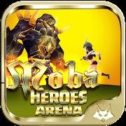 Moba Heroes Arena
