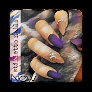 Stiletto Nails 2018