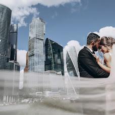 Wedding photographer Ekaterina Zamlelaya (KatyZamlelaya). Photo of 07.12.2017