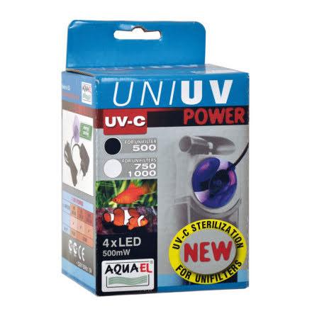 UV-lampa reservdel UNI-750/1000