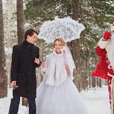 Wedding photographer Sergey Andreev (AndreevSergey). Photo of 15.02.2016