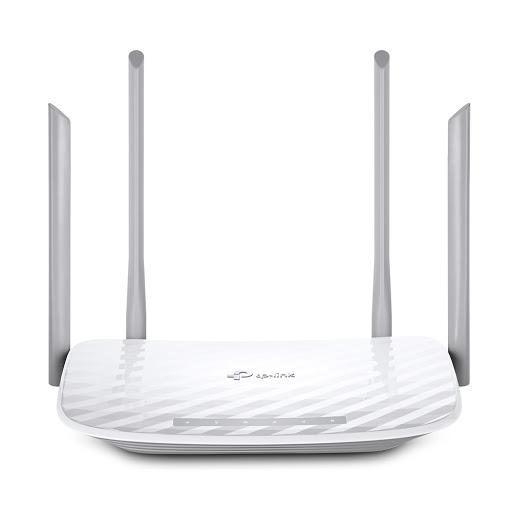 Thiết bị mạng/ Router TPLink Archer C50
