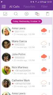 Call Recorder S9 – Automatic Call Recorder Pro Apk Download 8