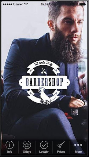 Black Dog Barbershop Wakefield