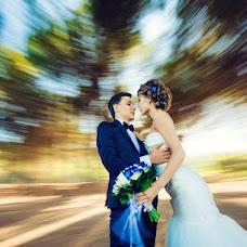 Wedding photographer Aleks Vavinov (AlexCY). Photo of 27.07.2014