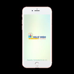 Hills' High School - náhled