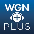 WGN Plus icon