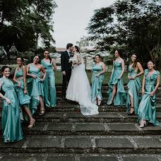Wedding photographer Marysol San román (sanromn). Photo of 01.11.2018