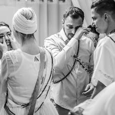 Wedding photographer Leonardo Alessio (leonardoalessio). Photo of 25.07.2017