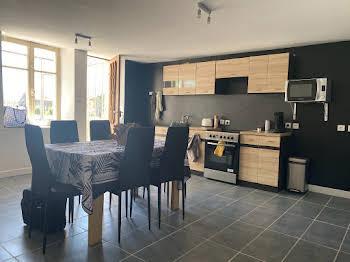 Maison 2 pièces 163,01 m2