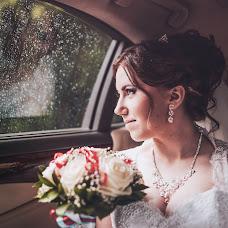 Wedding photographer Anastasiya Koneva (deadmiracle). Photo of 10.06.2016