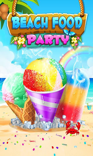 Food Maker! Beach Party 1.4 app download 1
