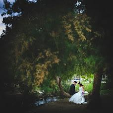 Wedding photographer Pedro Ruiz (pedroruiz). Photo of 13.05.2015