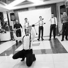 Wedding photographer David Avetisyan (avetisyan). Photo of 14.02.2017